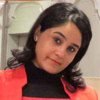 Harprit Kaur, Marketing Head, Vestergaard