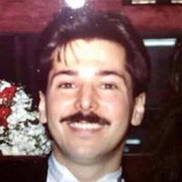 Steve Parducci, Bronx, New York
