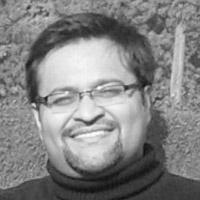 Ashish Gupta, Director, Delagua